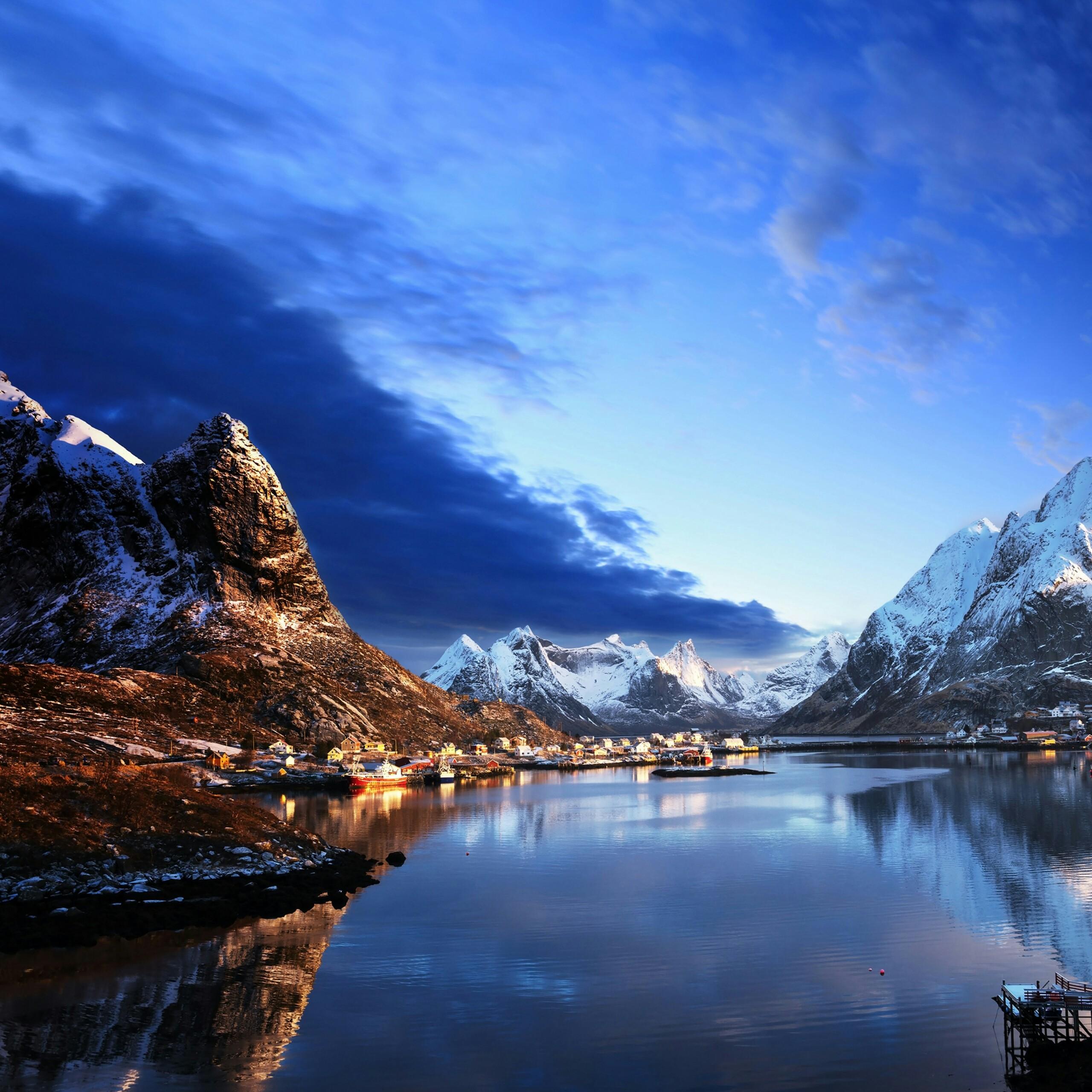 صور مناظر طبيعية خلفيات شاشة بحجم كبير عالية الدقة والوضوح