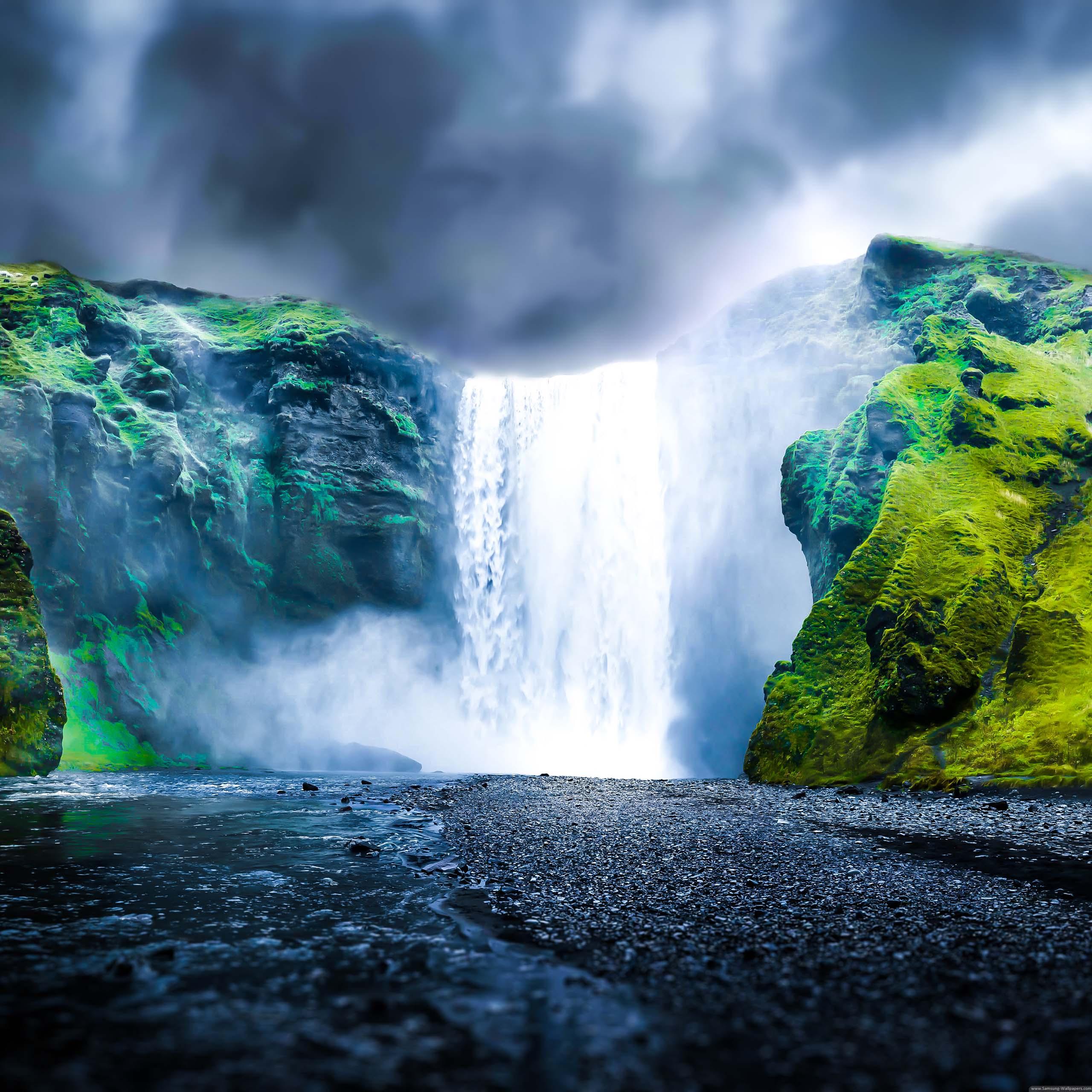 Iphone 5s Wallpaper: صور خلفيات مناظر طبيعية من العالم اتش دي