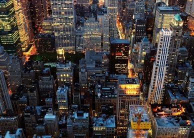 Los Angeles View خلفيات ايفون iPhone 6, iPhone 7, 750x1334 - صور خلفيات عالية الدقة HD Wallpapers