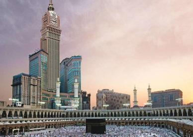 صور خلفيات مكة المكرمة المسجد الحرام Islamic Wallpapers - صور خلفيات عالية الدقة HD Wallpapers