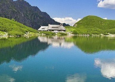 Sky Nature Lake Clear خلفيات ايفون iPhone 6, iPhone 7, 750x1334 - صور خلفيات عالية الدقة HD Wallpapers