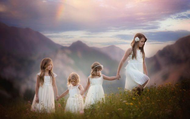 صور خلفيات بنات جديدة-خلفيات فور يو