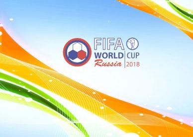 خلفيات فيفا كأس العالم 2018-خلفيات فور يو