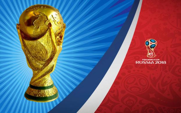 أحدث خلفيات كأس العالم 2018-خلفيات فور يو