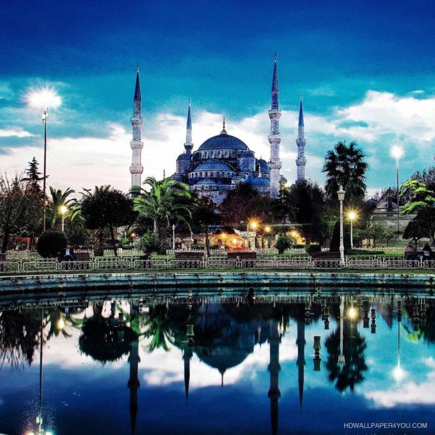 خلفيات إسلامية ايفون ايباد واندرويد جلاكسي Islamic Wallpapers صور خلفيات عالية الدقة Hd Wallpapers