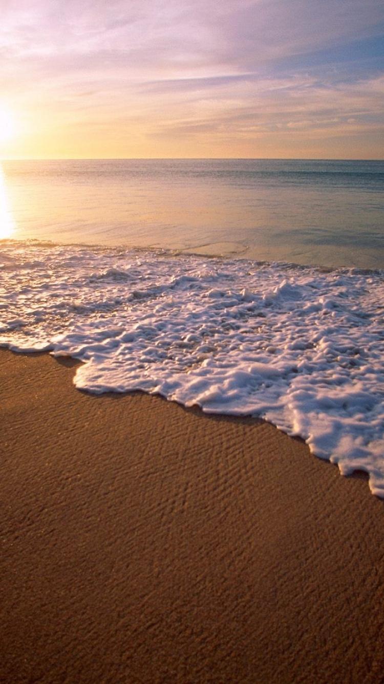 شاطئ البحر خلفيات ايفون Iphone 6 Iphone 7 750x1334 صور