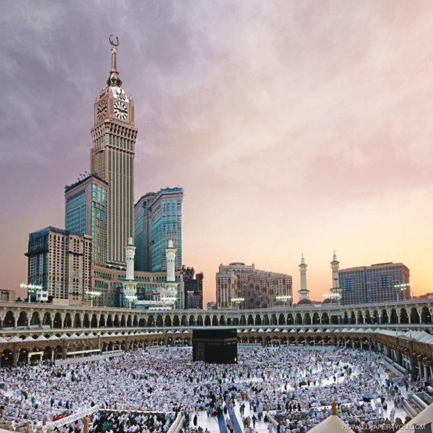 صور خلفيات مكة المكرمة المسجد الحرام Islamic Wallpapers صور خلفيات عالية الدقة Hd Wallpapers